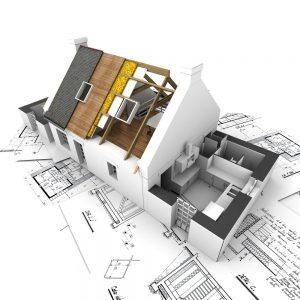 Terreno + Construção - Imóveis Alfa Vita