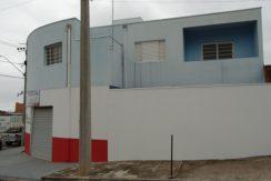Residencial Laguna